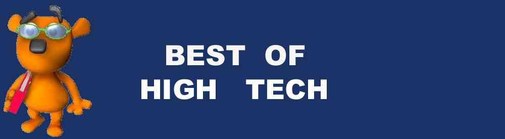 logo best of high tech