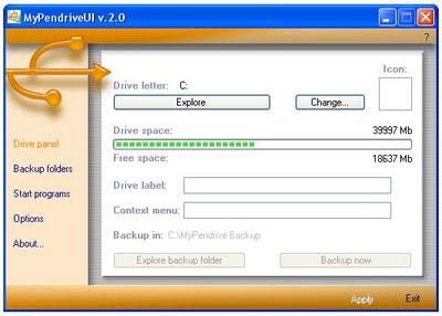 MypenDrive 2.0