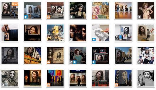 photofunia iphone Application PhotoFunia pour iPhone (gratuite)