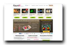 www-flauntr-com