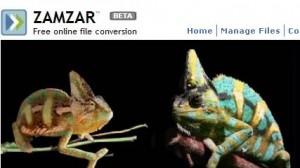 conversion_fichier_en_ligne zamzar