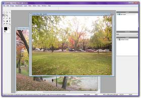 Retouchez facilement vos photos avec ce logiciel portable