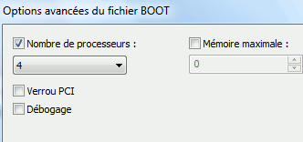 boot windows7