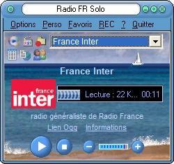 Ecouter les radios françaises