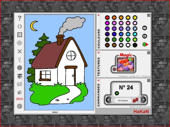 dessin a colorier sur lordinateur - Coloriage A Colorier Sur L Ordinateur