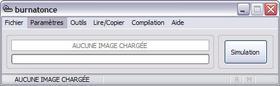 logiciel de gravure supporte les formats MP3 WMA  WAV FLAC