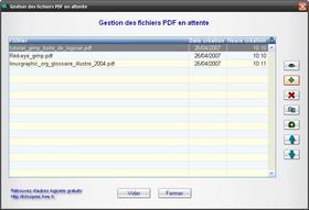 combiner plusieurs documents PDF