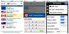 convertisseur de devises étrangères pour iphone, ipad