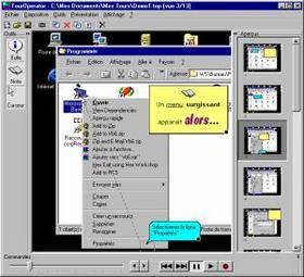 creer une demo de logiciel