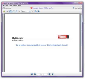 exporter pdf en image