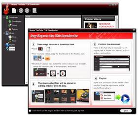Télécharger vidéo de YouTube en ligne