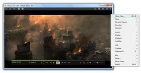 media player gratuit simple