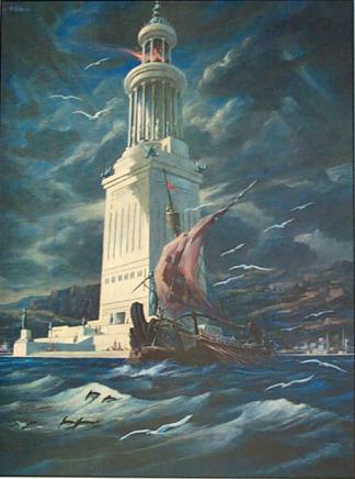 merveille-du-monde-phare-alexandrie