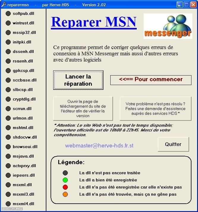 repare msn