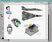 Xfig logiciel de shema