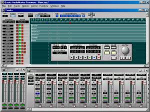 Quartz AudioMaster créer sa propre musique