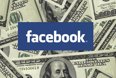 facebook comment il gagnee de l'argent