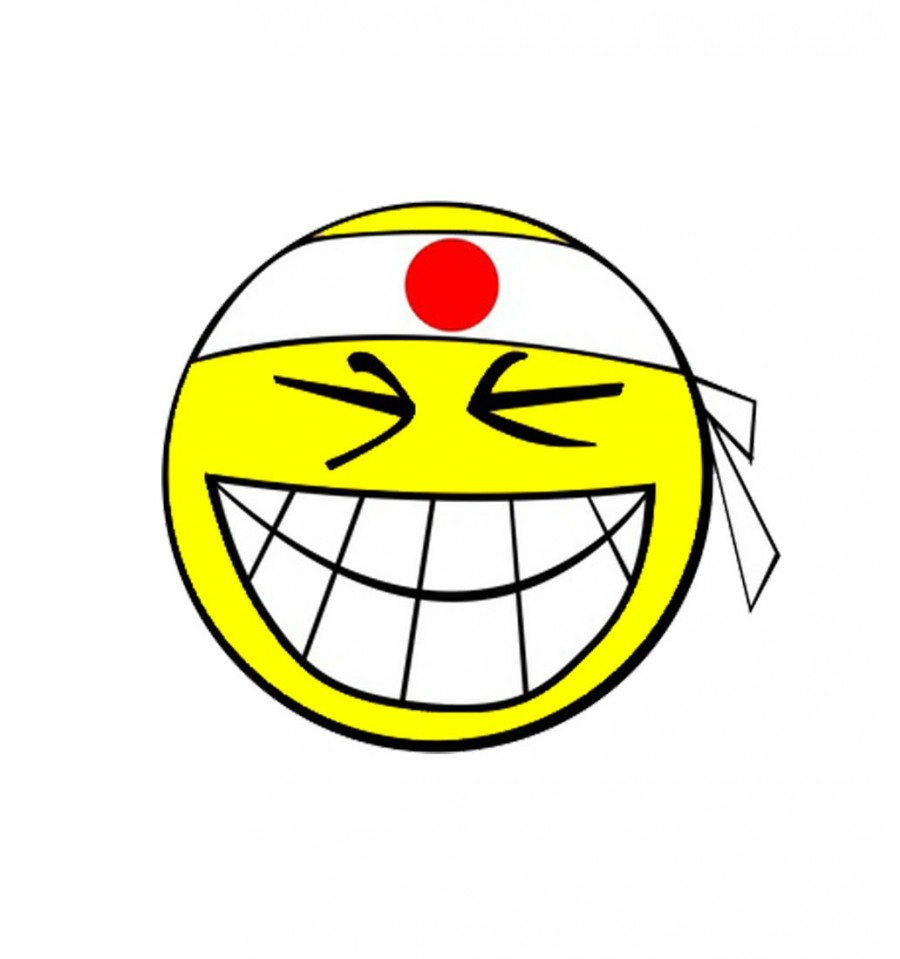 smiley-japonnais
