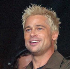 Brad+Pitt  2005