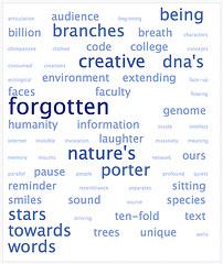 TagCrowd generateur de nuage de mots